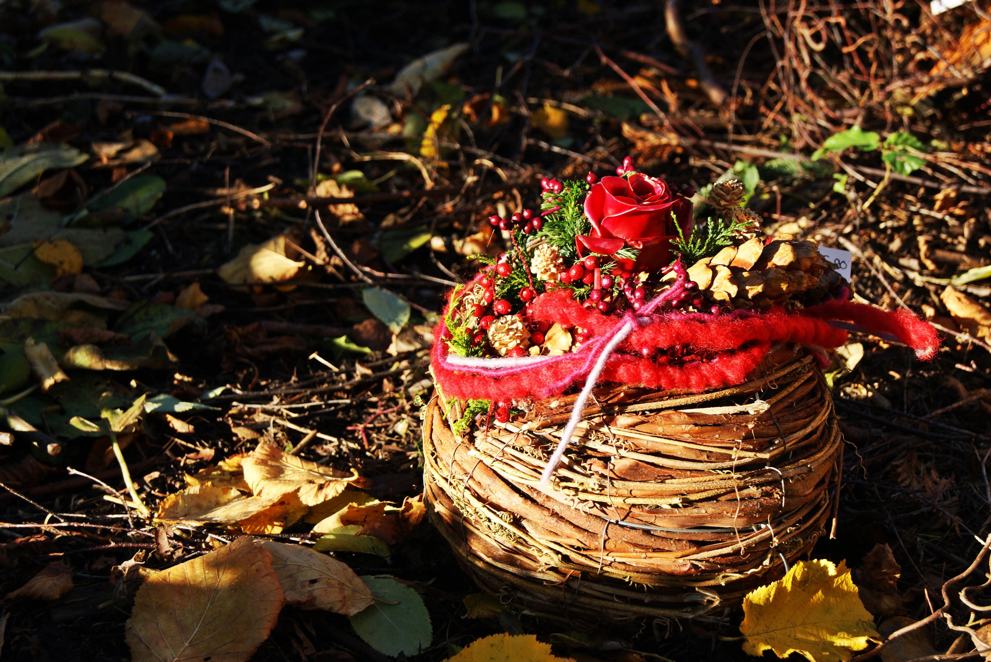 Allerheiligen g rtnerei und floristik ferchl for Floristik allerheiligen